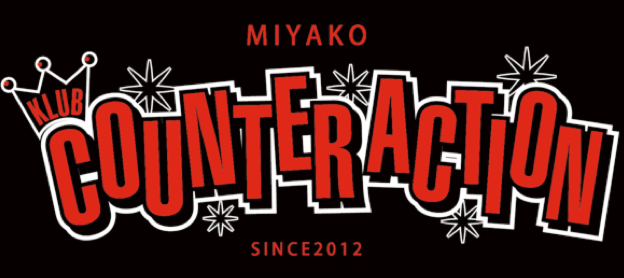 Counteraction Miyako