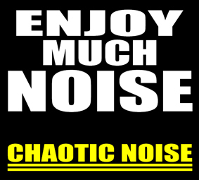 Chaotic Noise