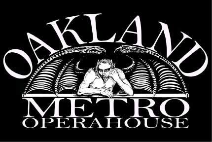 Oakland Metro