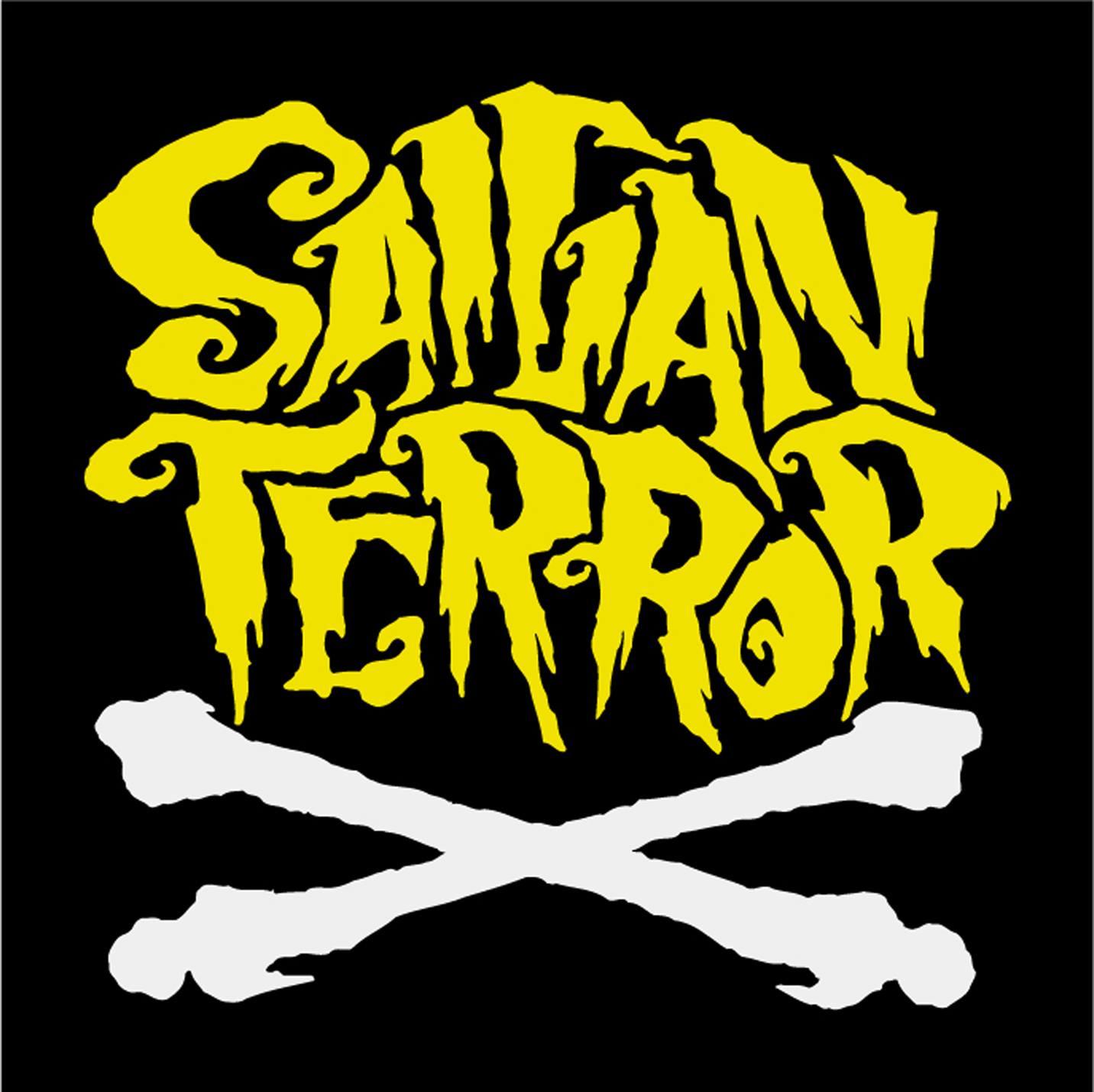 Saigan Terror