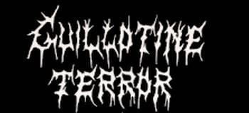 Guillotine Terror(義狼魑武掟羅亜)