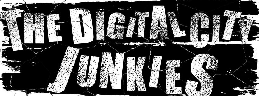 The Digital City Junkies