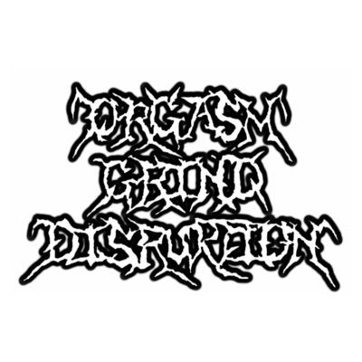 Orgasm Grind Disruption