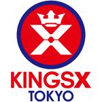 KingsX Tokyo