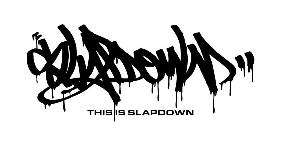 Slapdown