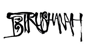 Birushanah(毘盧釈那)