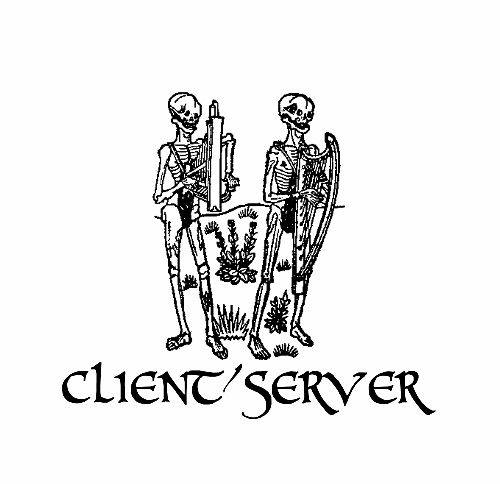 Client/Server Loves You