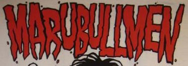 Marubullmen