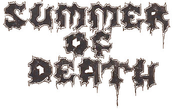 Summer of Death