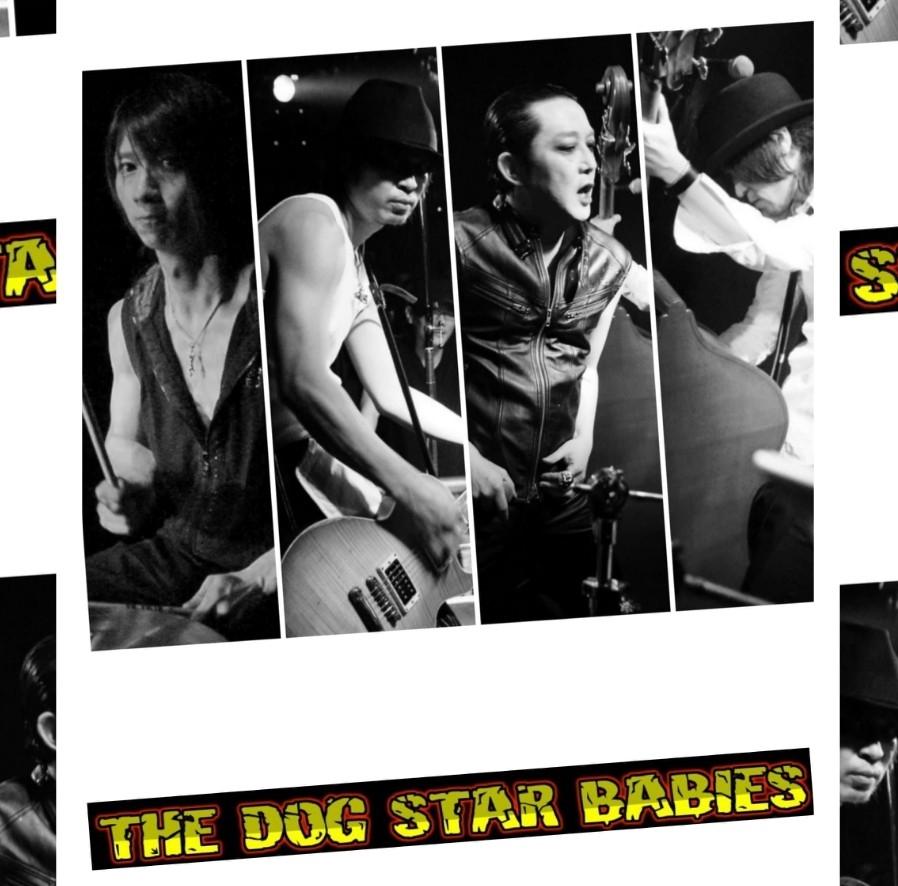 The Dog Star Babies