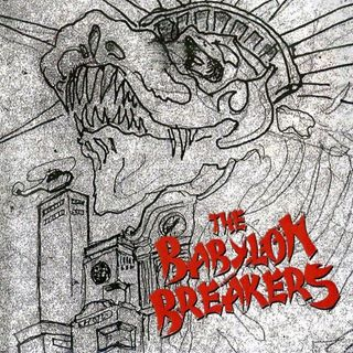 Babylon Breakers