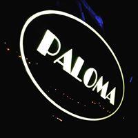 Paloma Bar