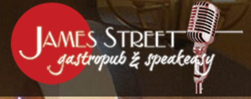 James Street Gastropub and Speakeasy
