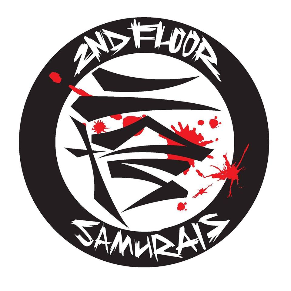 2nd Floor Samurais