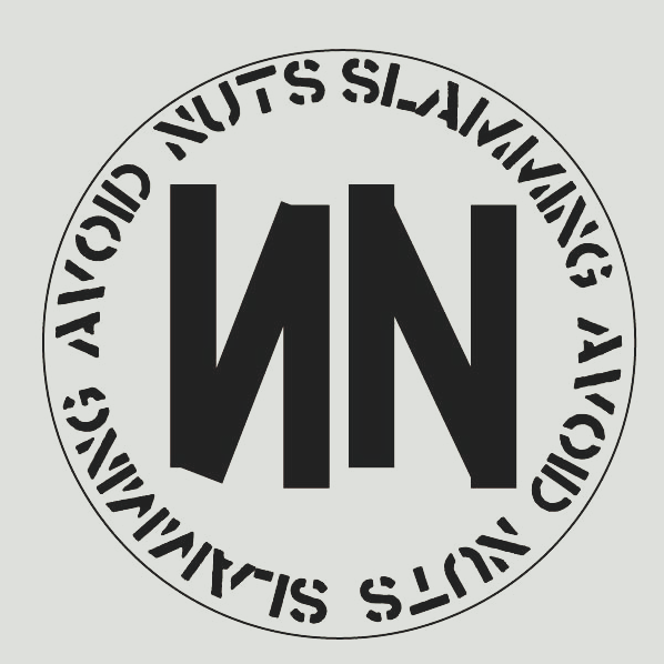 Slamming Avoid Nuts