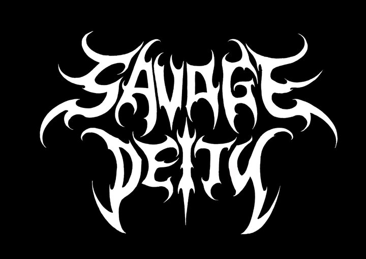 Savage Deity