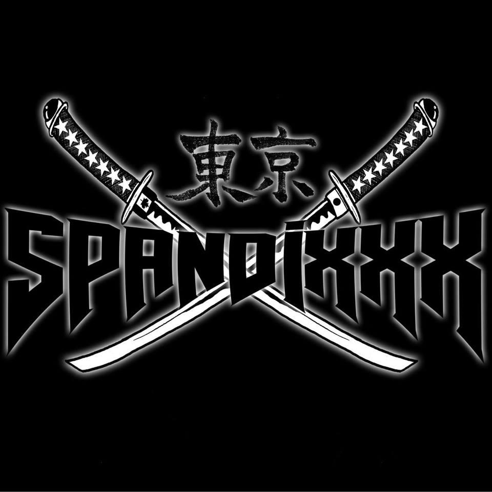 東京 SPANDIXXX
